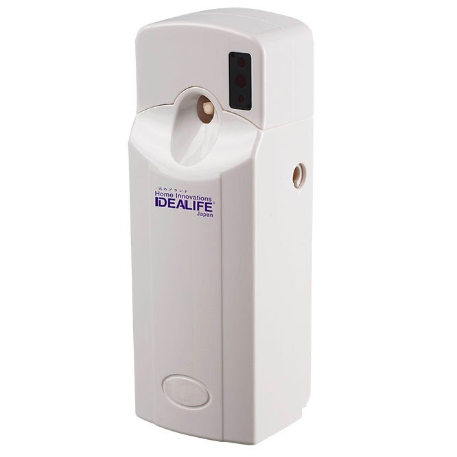 IDEALIFE - Automatic Fragrace Dispenser - Alat Pengharum Otomatis - IL-508