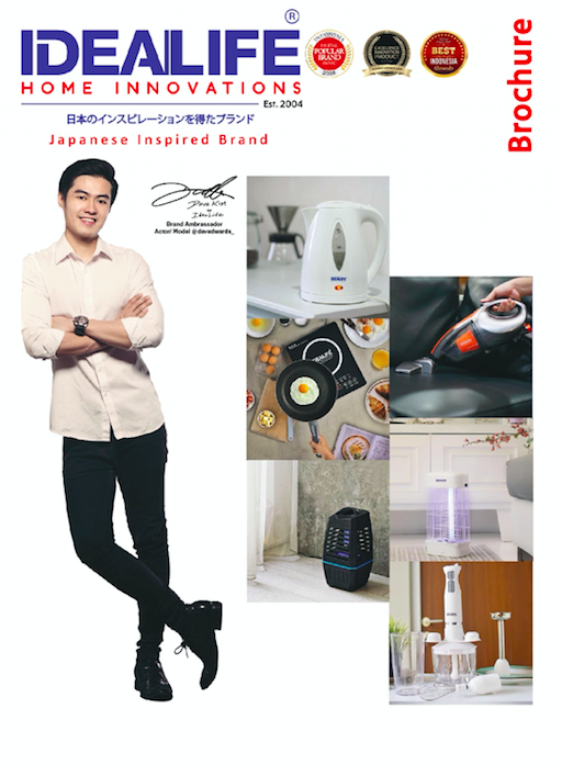 IDEALIFE Brochure