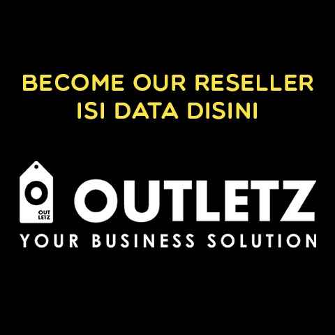 Reseller with Outletz